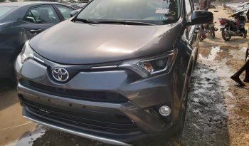 Toyota RAV4 LE 2017 complet