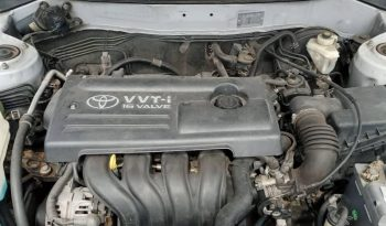 Toyota Corolla 1998-1999 complet