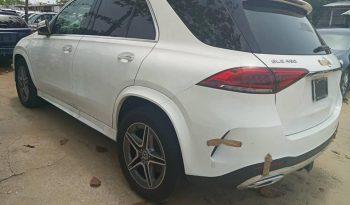 Mercedes GLE 2020 complet