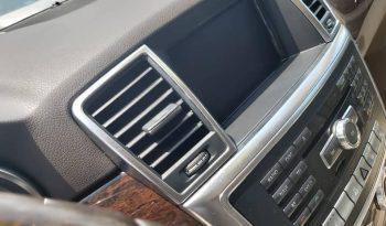 Mercedes ML 350 année 2011-2012 complet